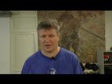 Олег Тактаров приглашает всех фанатов смешанных единоборств на турнир ProFC 64!