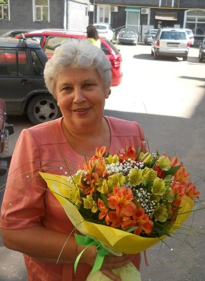 Антонина Филиппова