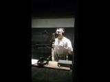 У Ворона в студии Гера Грач