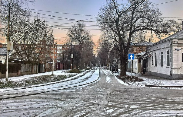 Доброе утро )