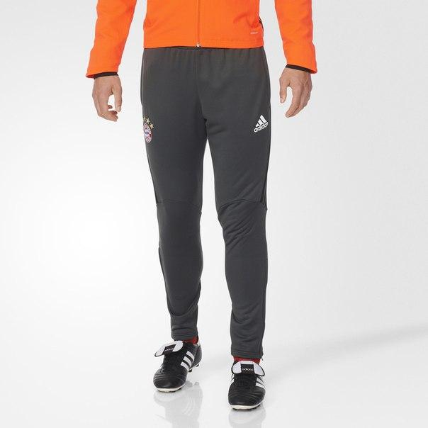 Трикотажные брюки FCB PRES PNT
