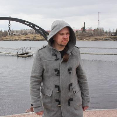 Павел Булавский