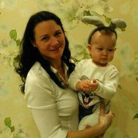 Лена Вихрова