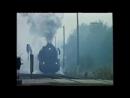 DDR 1987 Lok 50 3646 2 Unterwegs von Karl Marx Stadt nach Aue mit einem Güterzu