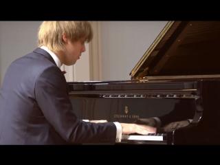 Ф. Шопен: два ноктюрна для фортепиано Соч. 27