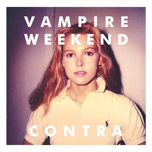 Vampire Weekend альбом Contra