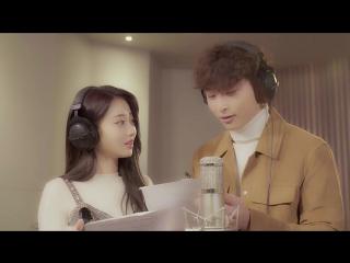 KyungRi(9 Muses) & Jeong JinWoon - White Christmas