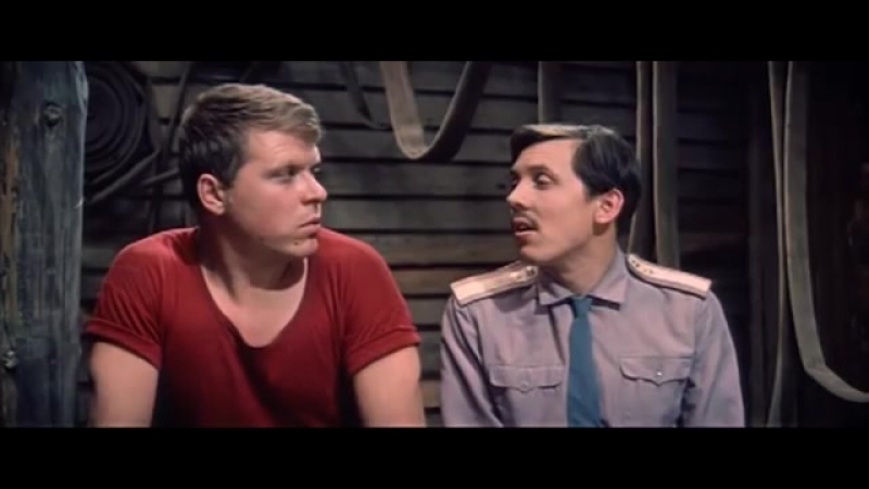 Худ.фильм. Хозяин тайги. 1968г