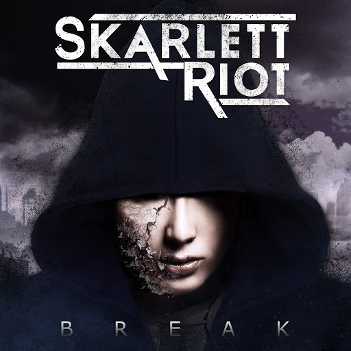 Skarlett Riot альбом Break (Radio Edit)