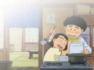 История Юного Ханады. Эндинг /ED/ Hanada Shounen-shi. Ending