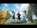 школьный клип выпускников Гимназии