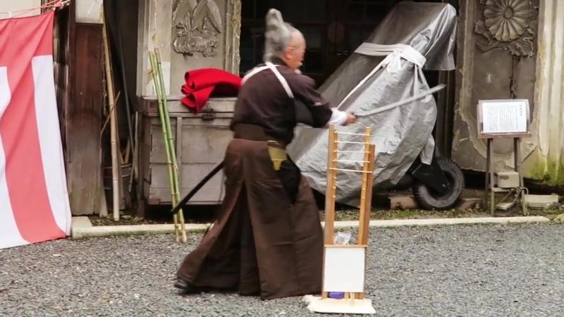 Exploring Kyoto, Japan with the 'Last Samurai' — Joe Okada!
