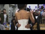 свадьба Асель и Теру