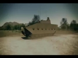 General Dynamics UK - Scout Specialist Vehicle (SV) Обзор [480p]