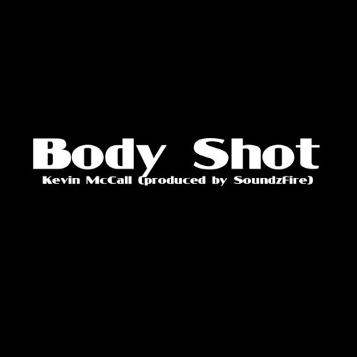Kevin McCall альбом Body Shot