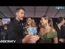 Justin Hartley  Chrishell Stause Gush About Each Other After Their 'Magical' Wedding