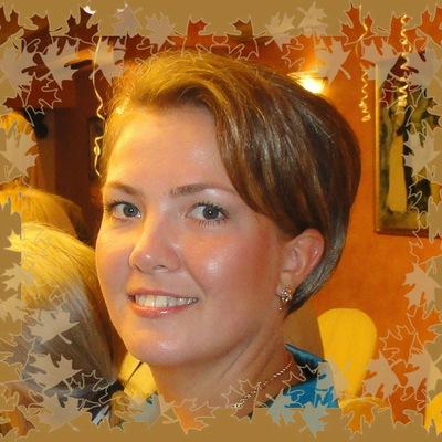 Анастасия Боткина
