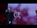 Песня о далекой Родине. 70-летие Победы в ВОВ. Выступление