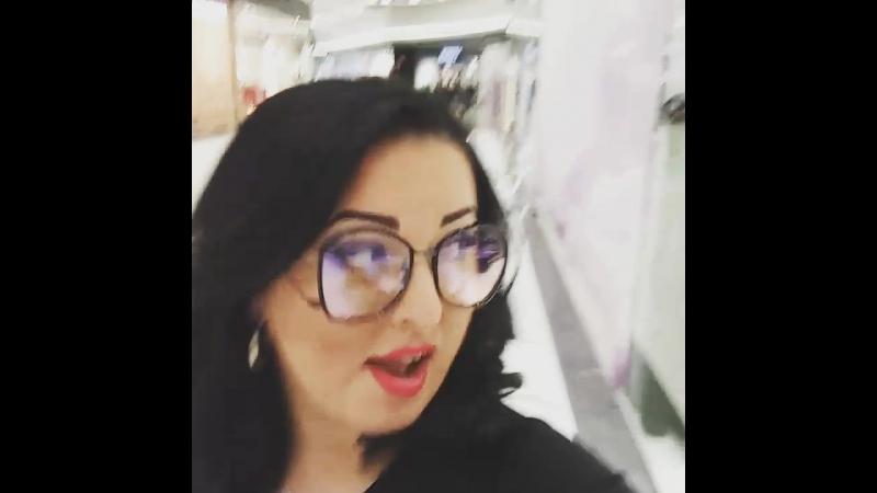 РИМА ПЕНДЖИЕВА на открытии магазина АНДРЭ ТАНА в ЛАВИНА МОЛ