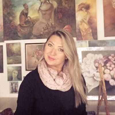 Viktoria Buschljakowa
