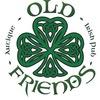 Ирландский паб Old Friends