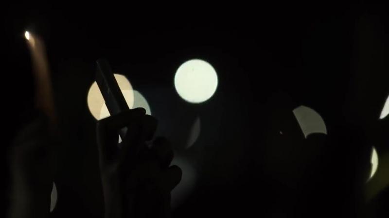 Ногу Свело! - Игры с огнём (2017)