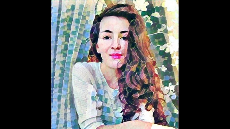 Arianna Odon Unintended