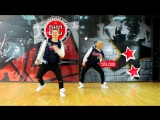 ТАНЕЦ - SIA - THE GREATEST - Kendrick Lamar #DANCEFIT (1)