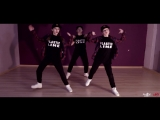 Plastic Line | CHOREOGRAPHY by LYAPENKOV DMITRY | Ace Hood - Hustle Hard