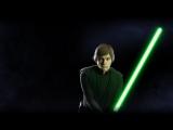 Star Wars Battlefront II | Люк Скайуокер
