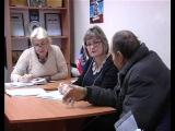 29 ноября в приемной Старобешевского отделения ОД «Донецкая Республика» прием провела  представитель Минздрава Елена Окунева