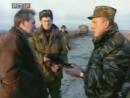 Генерал Шаманов сказал правильные слова чеченцу , тоже самое сейчас можно сказать и кое кому на Донбассе