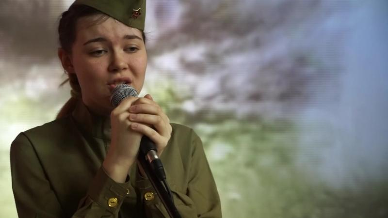Дарья Гринько Классный час Сталинградская битва