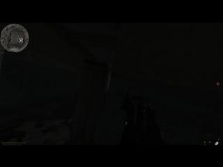 [Mad Highlights] Мэддисон играет в Сталкер Мизери, Финал