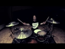 The Weeknd - The Hills (RL Grime Remix) - Drum Cover
