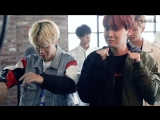 171223 Behind the Scenes with BTS @ Mediheal