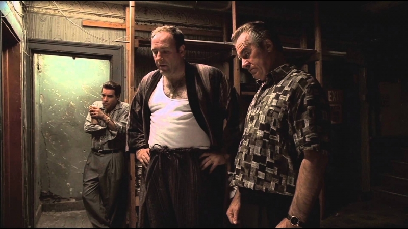 The Sopranos - Romans where are they now