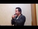 Three days grace - Never Too Late (karaoke cover)