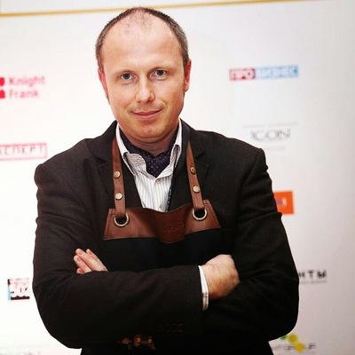 Сергей Боднарчук