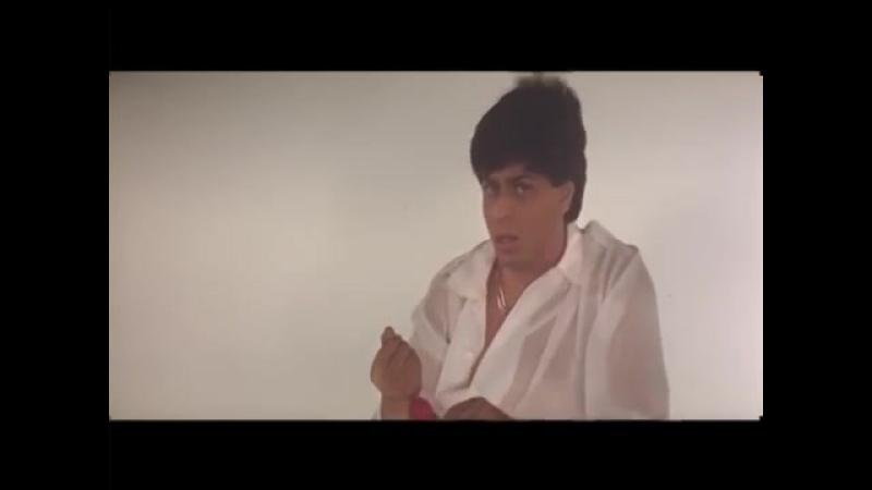 Ek Din Aap Yun Humko Mil Jayenge Full Video Song _ Yes Boss _ Shahrukh Khan, Juh