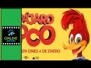 El pájaro loco: La pelicula  Ver pelicula completa  Link en la descripcion
