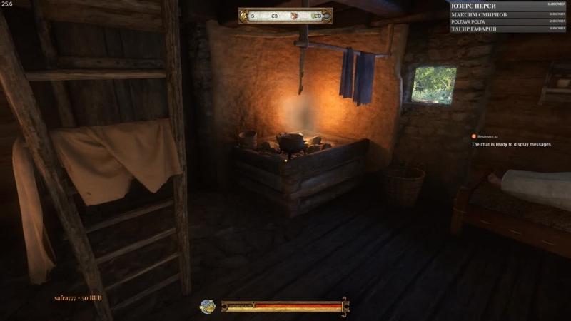 Живём в Средневековье Kingdom Come: Deliverance Прохождение 4 (Прокачка, полное иÐ