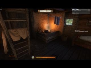 Живём в Средневековье Kingdom Come: Deliverance Прохождение #4 (Прокачка, полное иÐ