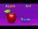 Humpty Dumpty Sat On A Wall Детские песенки на английском. С титрами. Учите английский вместе с ребенком.