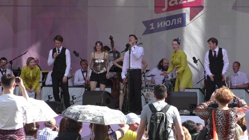 Петр Востоков, Большой Джазовый Оркестр, Школа джазовых танцев МСДК