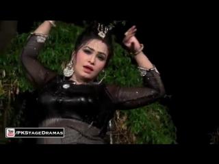DIL SE DIL KI BAAT - BINDIA - PAKISTANI MUJRA DANCE 2016.mp4