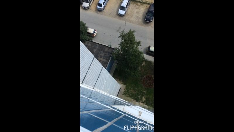 27 июля 2017. 12:07. Россия, Нижневартовск, квартира детства и родителей