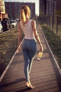 Айза Московская