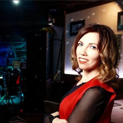 Елена Тарунина