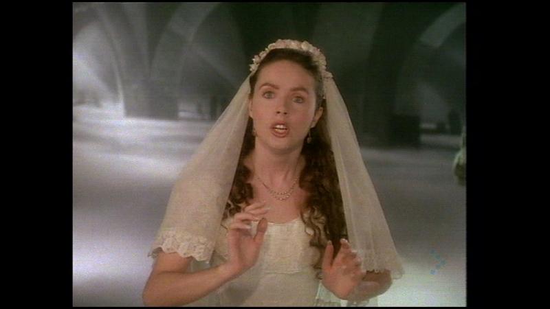 Sarah Brightman Steve Harley - The Phantom Of The Opera 1986